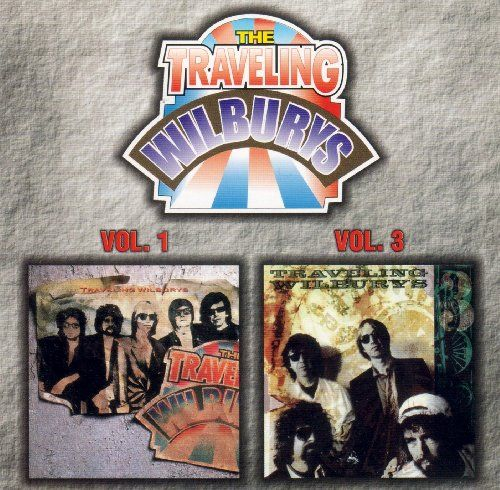 Traveling Willburys Albums Traveling Wilburys Cd Covers