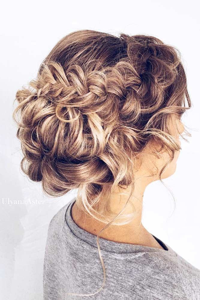 68 Stunning Prom Hairstyles For Long Hair For 2019 | Prom ...