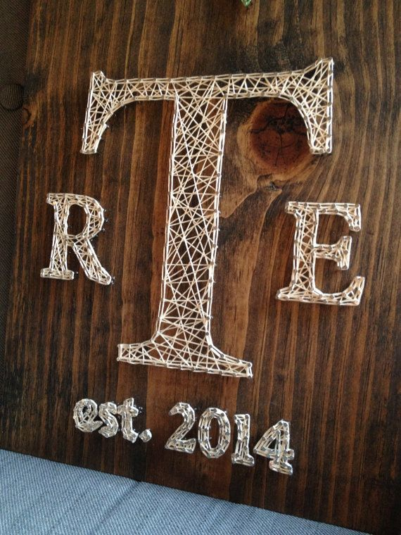Ive risen wood letters and such crafts and diy pinterest image result for halloween string art prinsesfo Image collections
