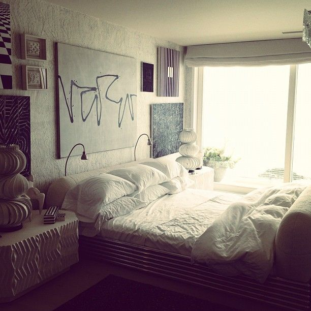 Kelly Wearstler Beach House: Favorite Places & Spaces