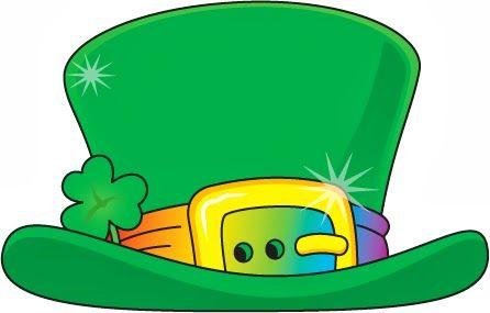 Picasa Web Albums Betiana 3 Clip Art 34 Saint Patricks Day Art St Patricks Day Clipart St Patrick S Day Crafts