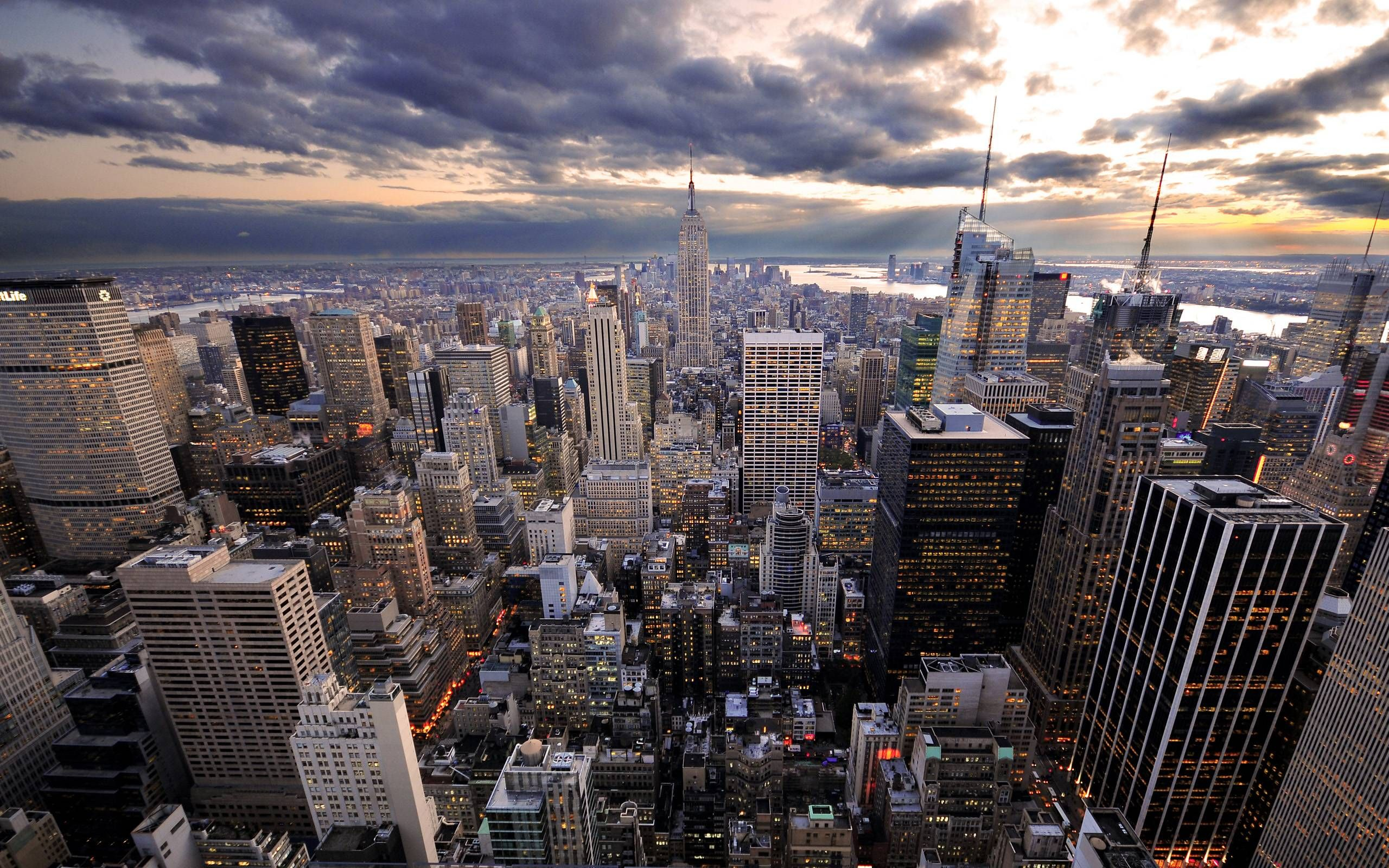Free New York Wallpapers High Quality Resolution New