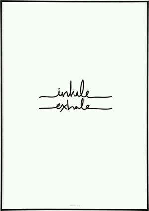 Inhale .. exhale repeat... #inhaleexhaletattoo