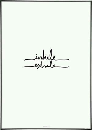 Inhale .. exhale repeat... #inhaleexhaletattoo