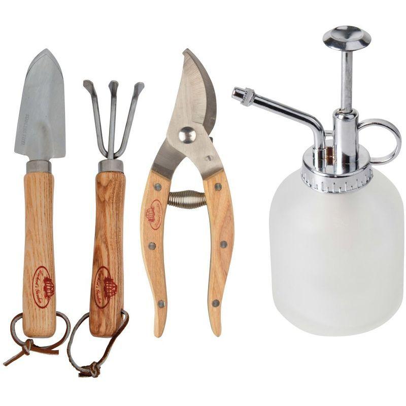 Esschert Design Jeu d\'outils de jardinage GT47 | Products in ...