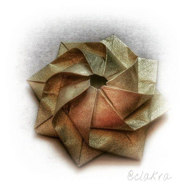Blütenkreisel (Carmen Sprung)