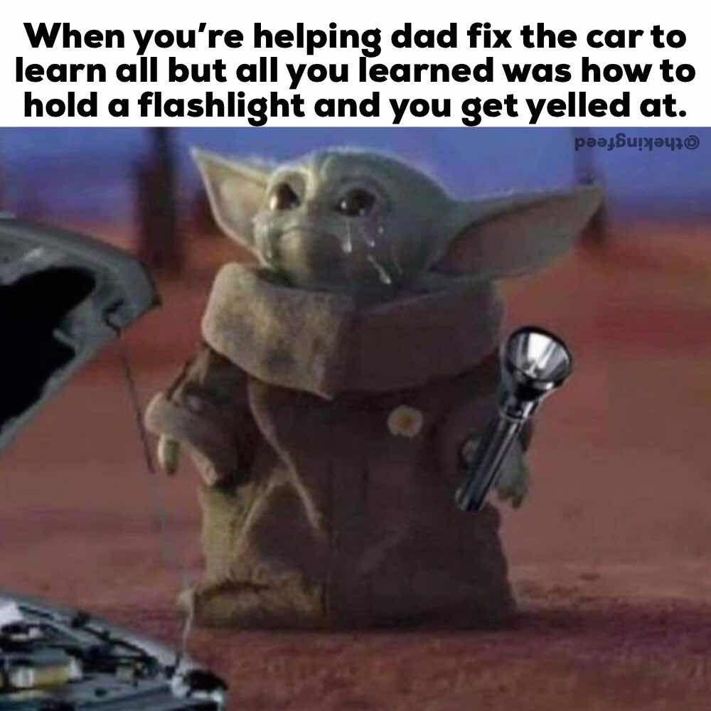 18 Hilarious Baby Yoda Star Wars Memes That Ll Make You Lol King Feed Yoda Meme Yoda Funny Funny Images