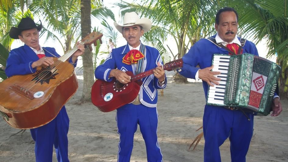 Cinco de Mayo: Fiesta Fun!
