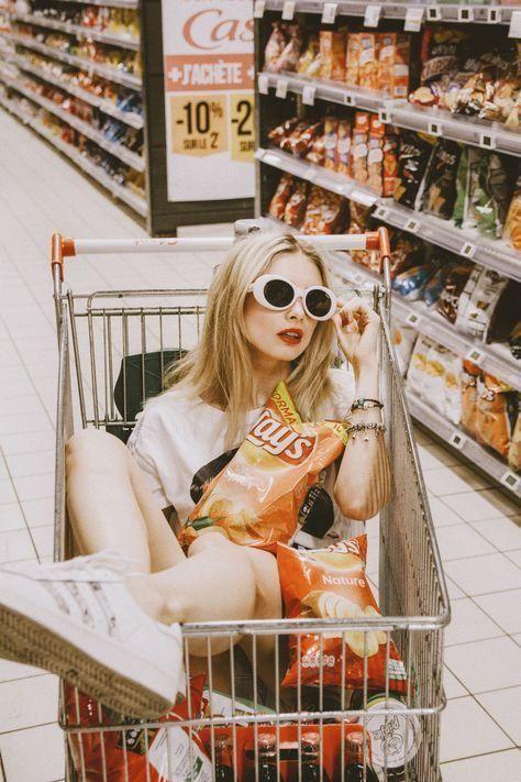 Photo of Supermarket shooting shop photoshooting photographer in Paris photo ideas фот…
