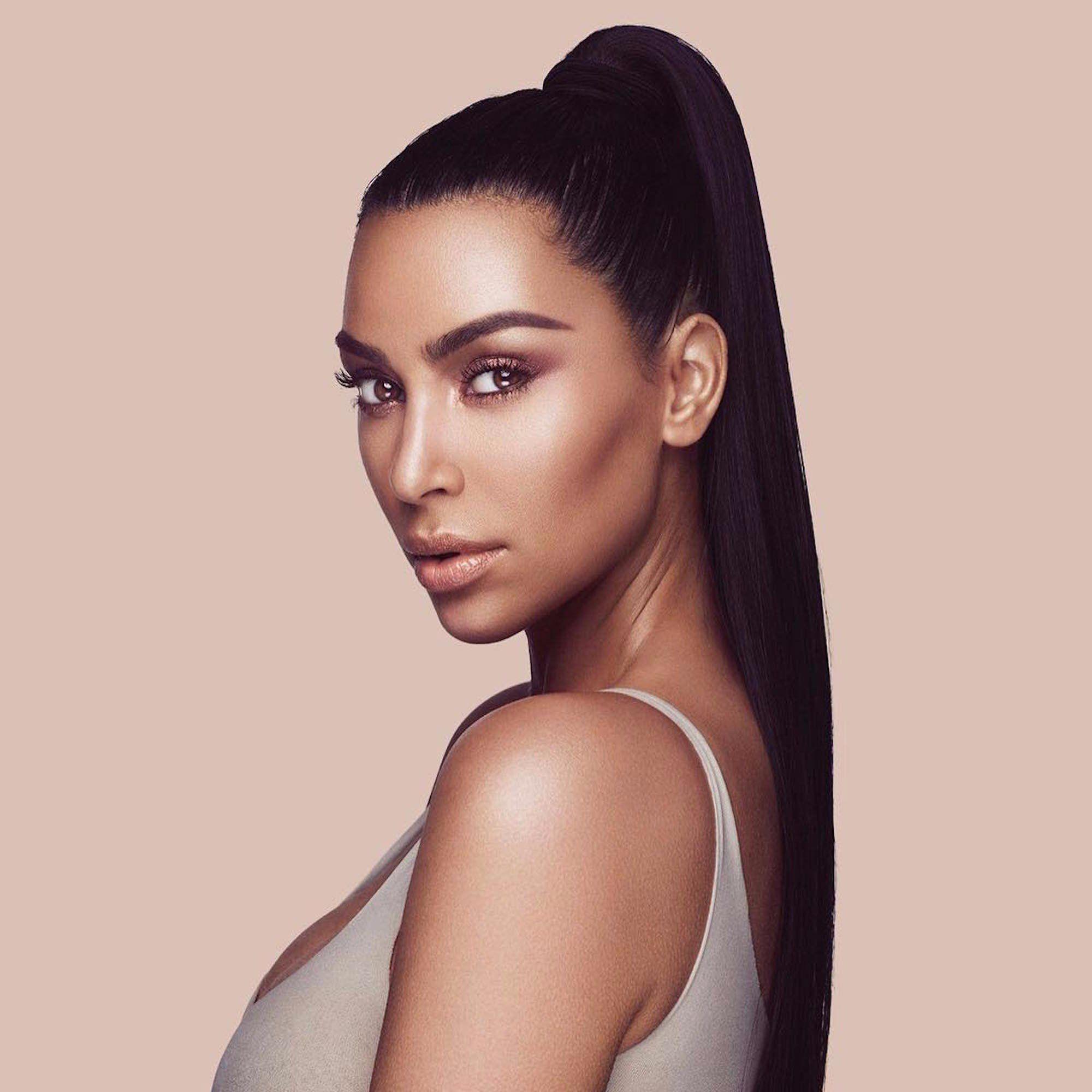 Kim Kardashian West on Instagram: Im using the