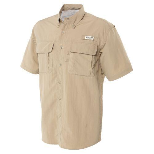 f87b8fa7df8 Magellan Sportswear® Men's Laguna Madre Fishing Shirt | Academy Wish ...