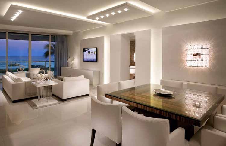 Why Led Lighting Is The Future Lighting Design Interior Home