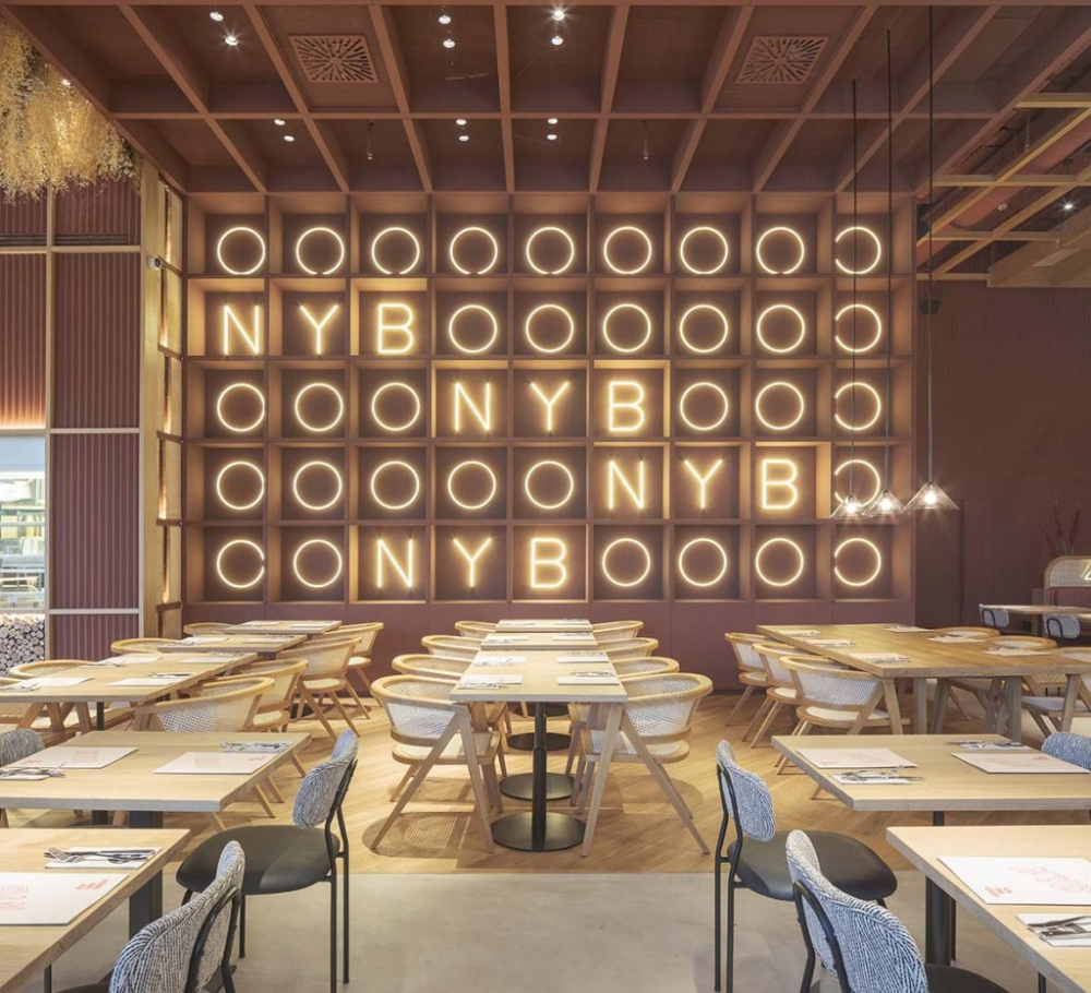 Winners Announced For The Best Designed Restaurants And Bars In