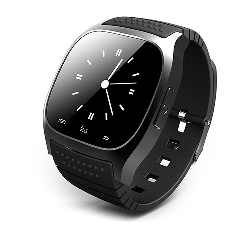 Bluetooth Smart Watch Touch Screen Wristwatch for Samsung