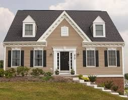 Image result for exterior crown molding | Exterior Renovations ...