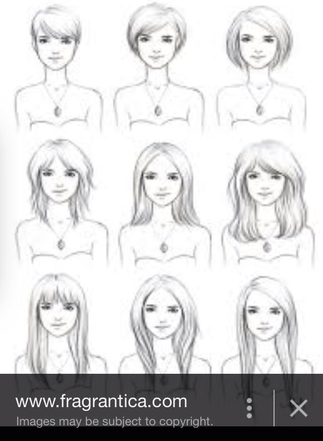 Growing Out Your Hair Hair Growth Pinterest Haare Wachsen