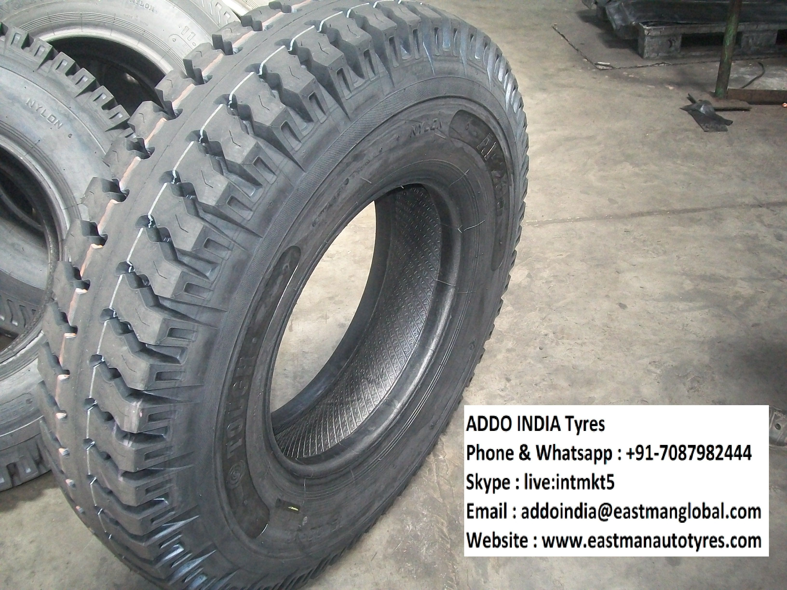 Pin On Addo India Tyres
