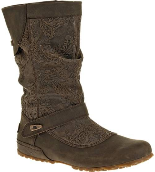Haven Pull - Women's - Casual Boots