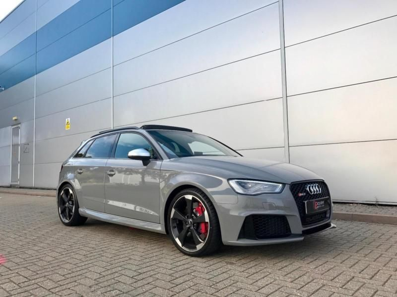 Pin By Andy Dvd On Rs3 In 2020 Nardo Grey Audi Audi Rs3