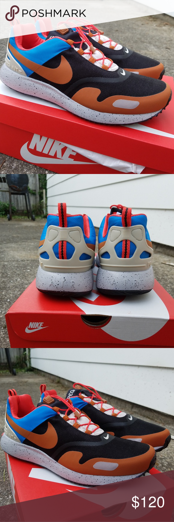 f7a6375892e Nike Air Pegasus A T Winter QS size 12 Brand New in box. Size 12 ...