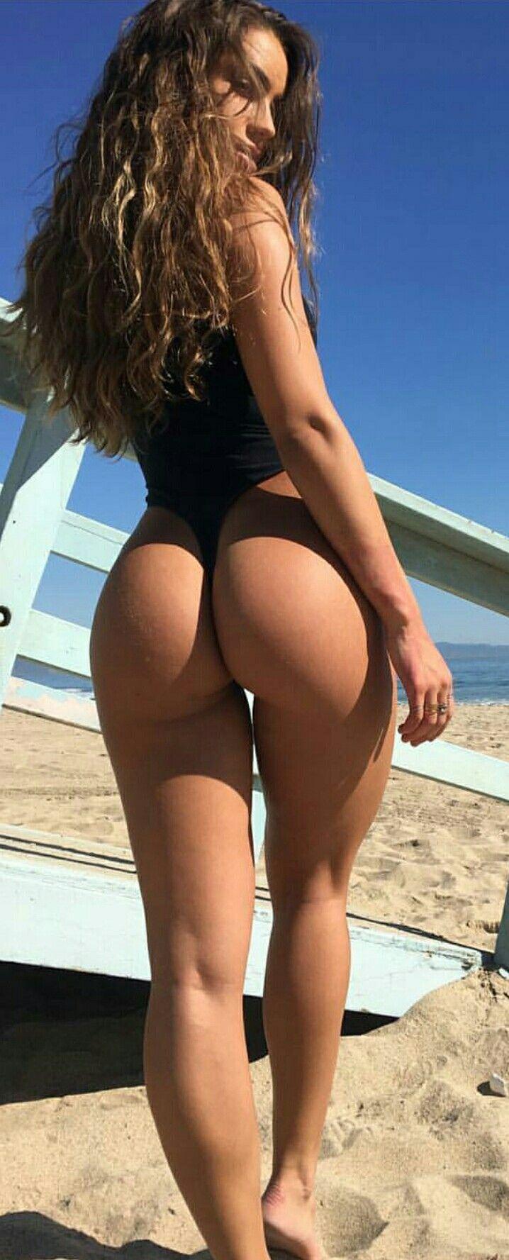 Rib burn off bikini