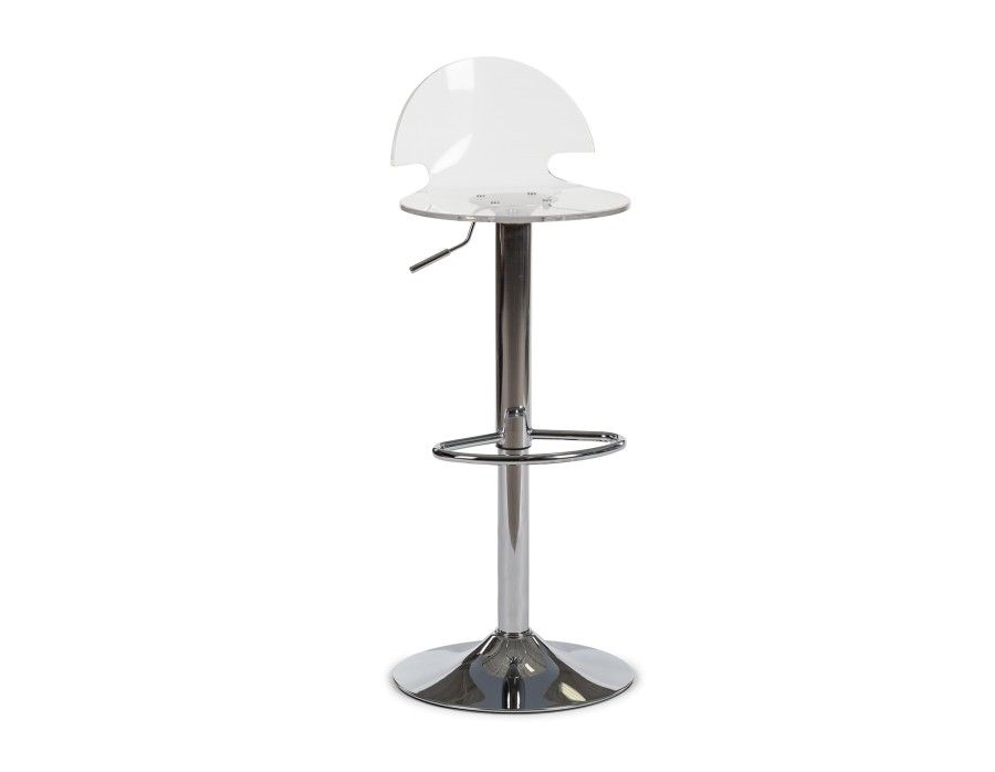 Incredible Dali Adjustable Gas Lift Stool 56Cm To 71Cm 22 To 28 Caraccident5 Cool Chair Designs And Ideas Caraccident5Info