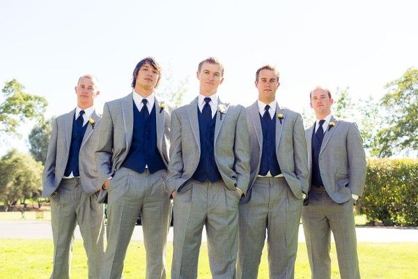 Pin by Andre Barker on Groom Suits | Pinterest | Wedding stuff ...