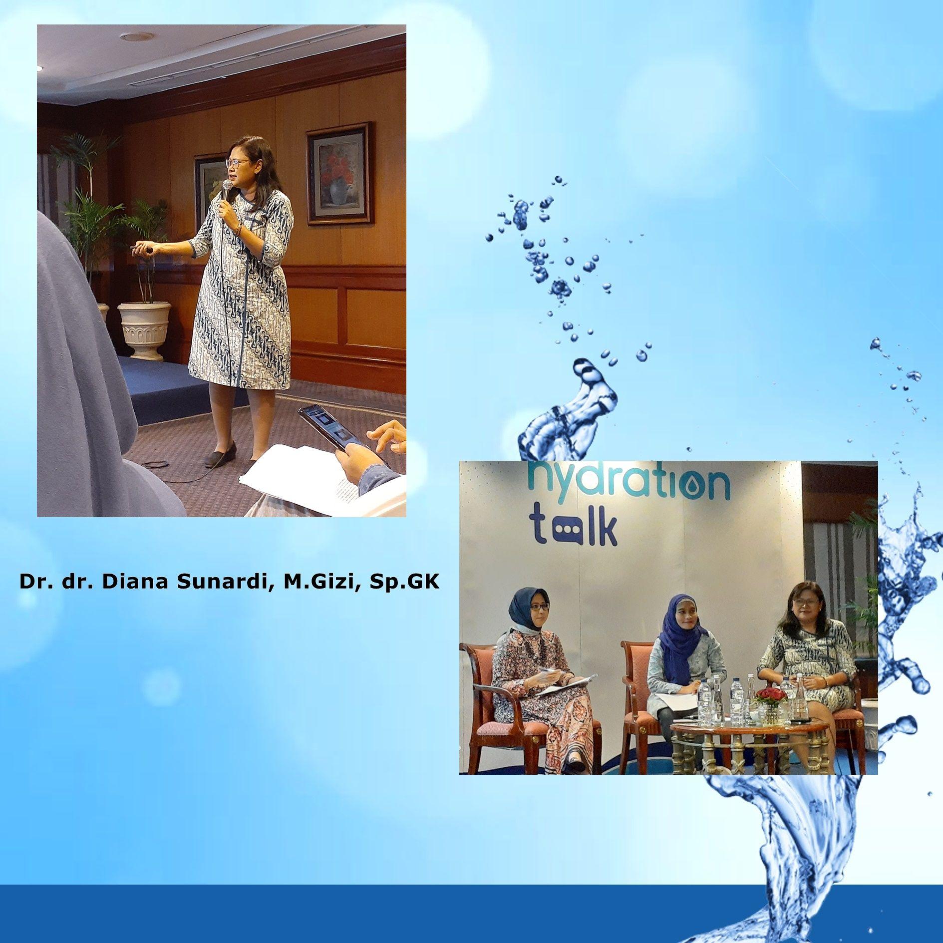dokter ahli gizi indonesia