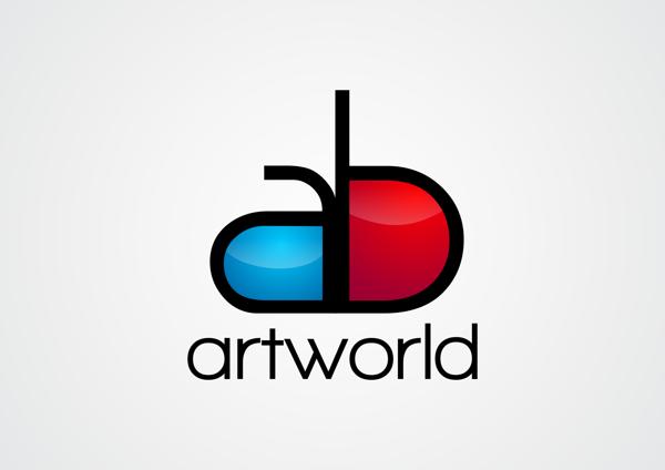 Random Logo Designs by AdeDamola Shonubi, via Behance