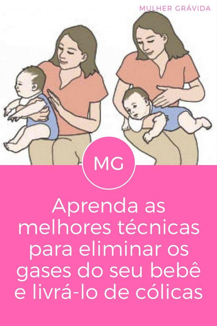 como evitar colica no recem nascido