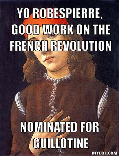 Pin By Lynsey Elkins On School French Revolution History Puns Classroom Memes