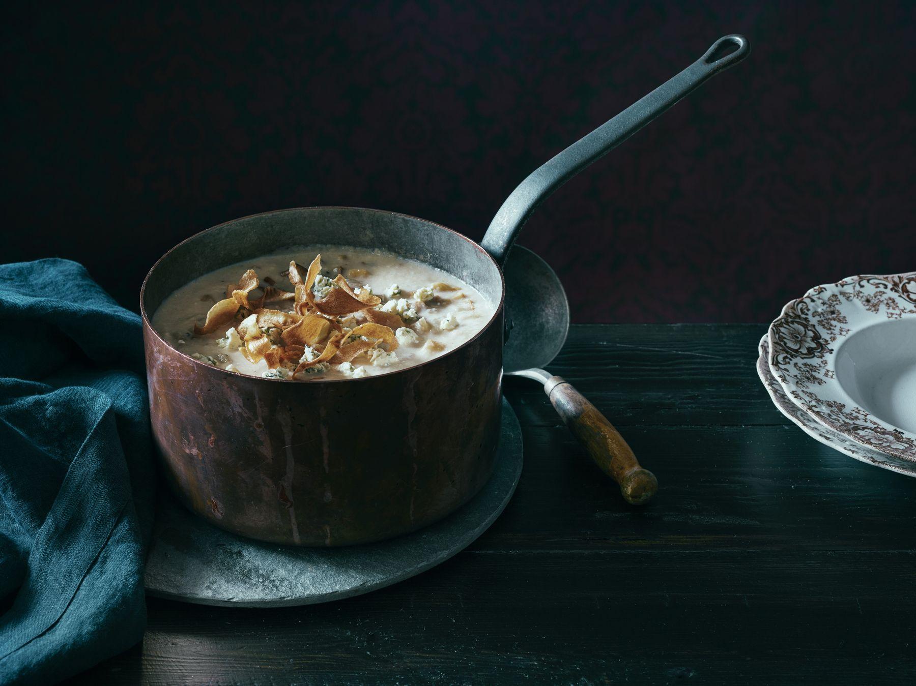 Fiocca Studio Soup Winter Fuze Reps Toronto Ontario Canada