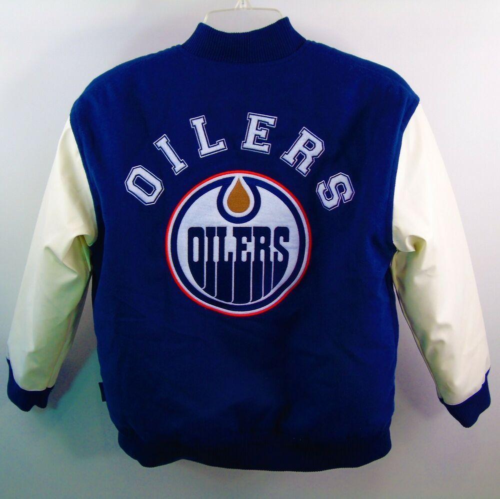 Ice Hockey Fan Varsity Baseball Jacket Men Women Baseball Uniform Jacket Sport Coat