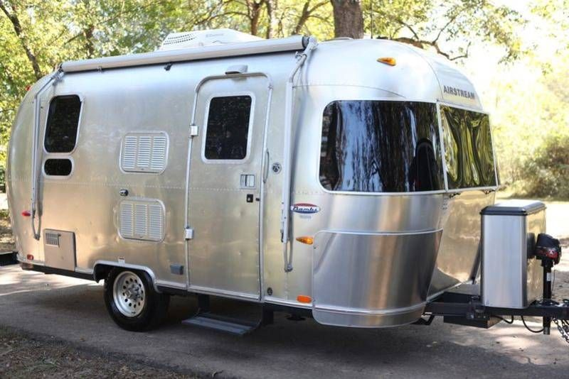 2007 Airstream Bambi International Ccd 19ft For Sale By Owner Orlando Fl Rvt Com Classifieds Airstream Travel Trailers Vintage Rv For Sale Airstream