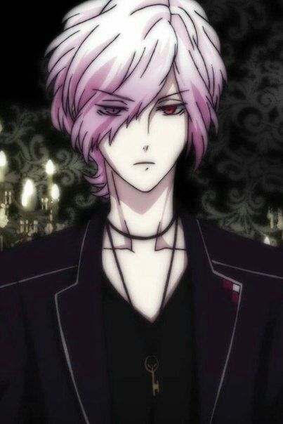 una chica no tan normal /// diabolik lovers x tn.