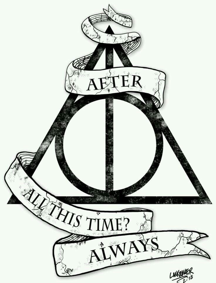 Pin By Alexandra Bakeman On Tattoo P Pinterest Harry Potter