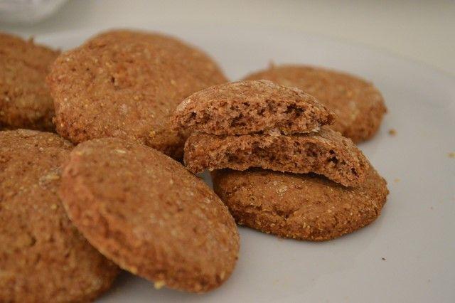 Biscuits au kheer