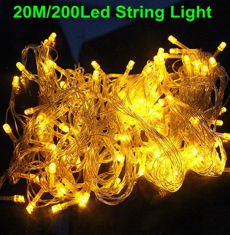 Cheap party lighting effects buy quality party globe lights directly from china party lights de suppliers 100 led strip light home outdoor holiday