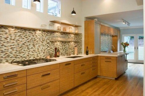 proyectos de cocinas modernas Diseño de interiores Cosas para