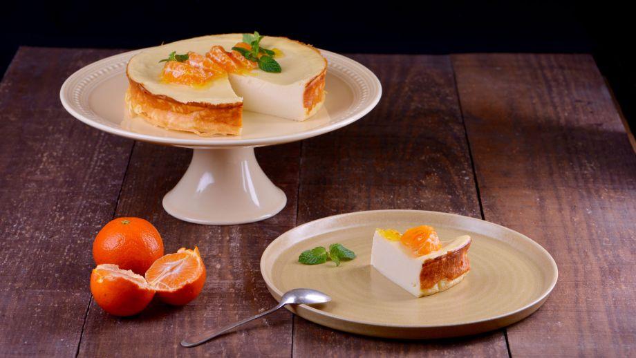 Tarta De Queso Rústica Amanda Laporte Receta Canal Cocina Postres Caseros Recetas De Tarta De Queso Tartas