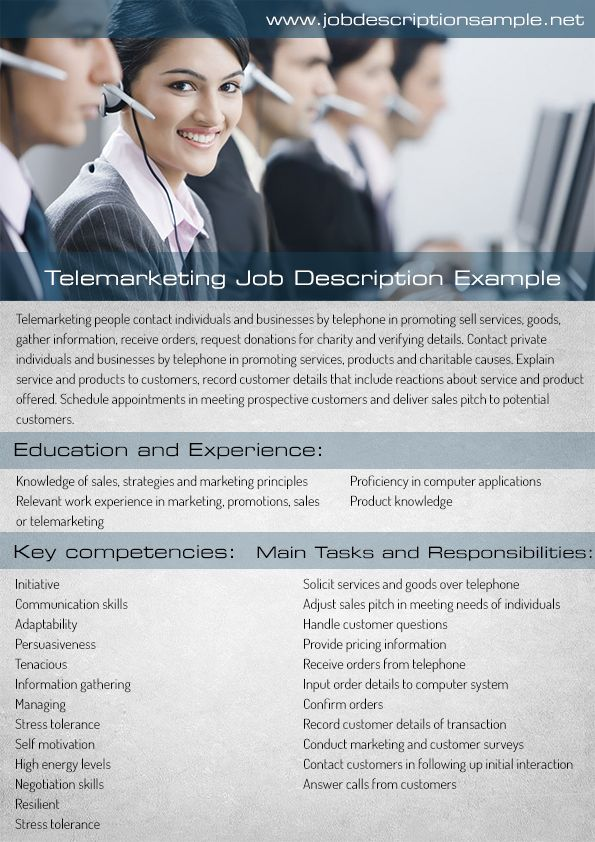 accounting-job-description-sample job description sample - sales and marketing job description