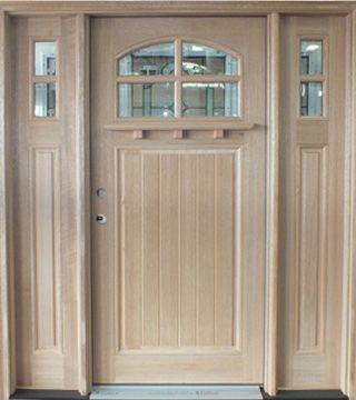 Pin On Wood Exterior Doors