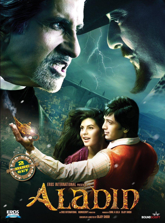 Aladdin Full Movie Amitabh Bachchan