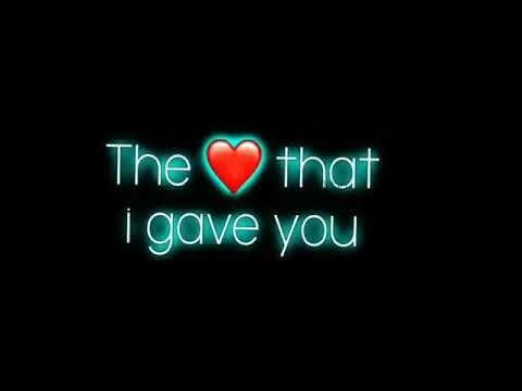 Juice Wrld - Lucid Dreams Lyrics Edit - YouTube | Broken heart