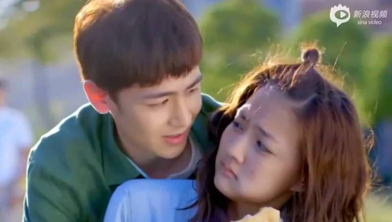 Chinese Drama One And A Half Summer Releases 7 Minute Trailer Starring Nichkhun Drama Stars One