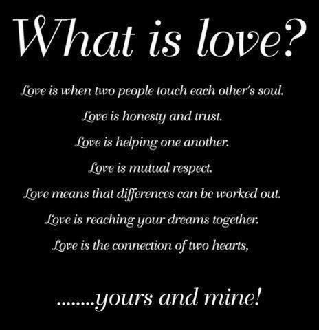 What Is Love Quotes love #quotes I must admit my life isn't perfect but it's my life n  What Is Love Quotes