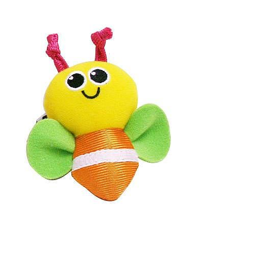Sassy Inc Wrist Rattles Set Of 2 Colors Styles Vary Sassy Toys R Us Juguetes