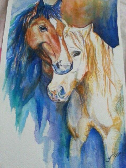 Watercolor #bestpic