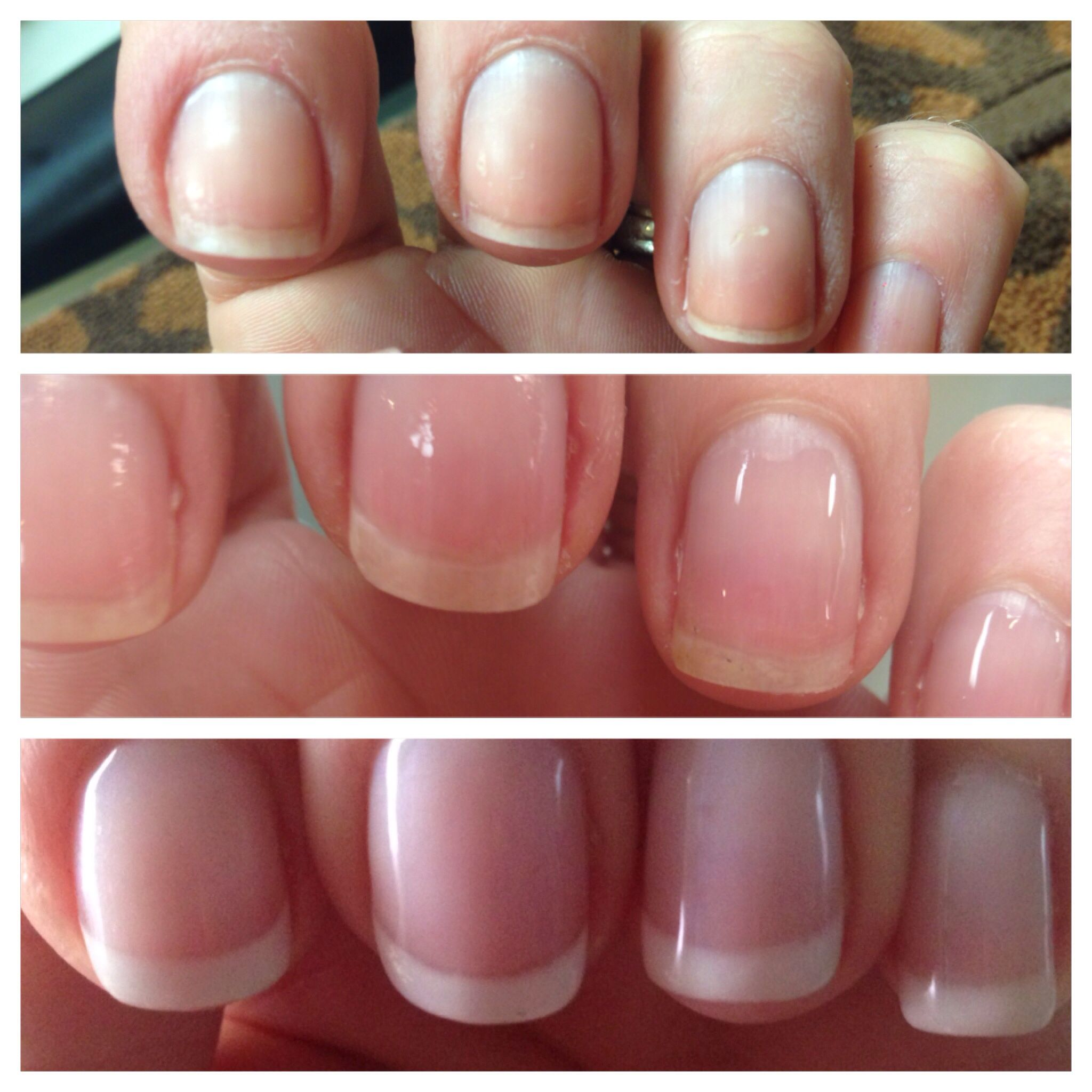 IBX nail system success | My nails! | Pinterest | Success, Nail ...