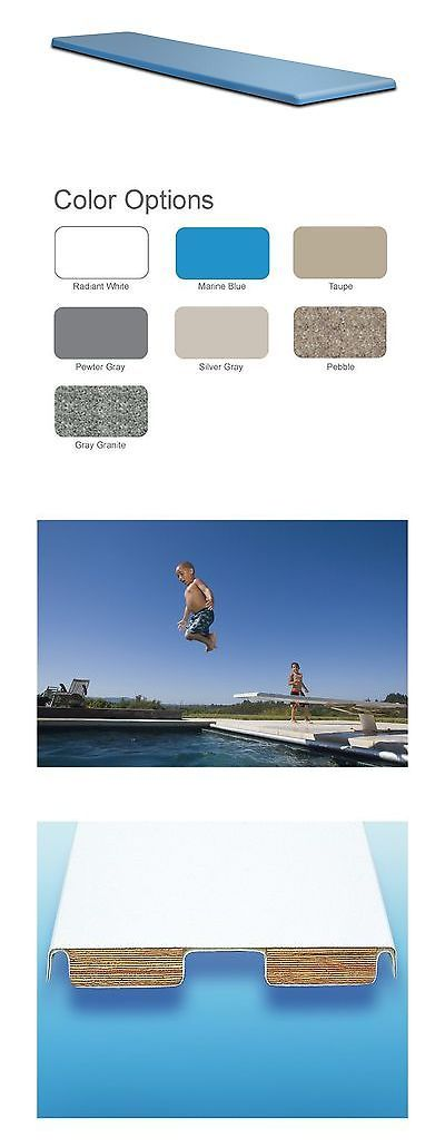 Pool Slides and Diving Boards 181072 SR Smith 66-209-266S23 Fibre
